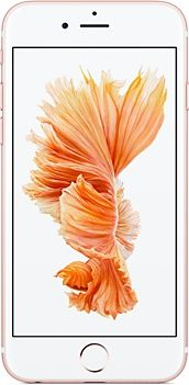 iPhone 6s 128GB Rose Gold (GSM) AT&T - Apple
