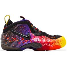 978c673953b Nike Air Foamposite Pro PRM Asteroid found on Polyvore