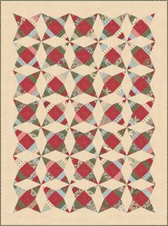 = free pattern = Christmas 2015 quilts