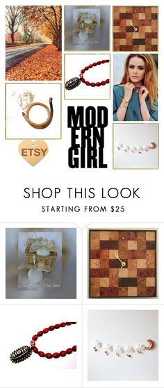 """""""Modern life. Gift ideas"""" by blingauto on Polyvore featuring modern, contemporary and vintage"""