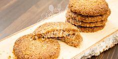 (Low Carb Kompendium) - Wie sagt man so schön: Kekse gehen immer und Kekse kann man ohnehin nie genug haben :) Außerdem wurde es sowieso mal wieder