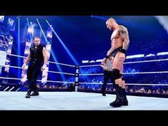 WWE SMACKDOWN July 4 2014 DEAN AMBROSE vs RANDY ORTON & More! - WWE SmackDown 7/4/14 Full Preview