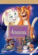 Disney klassiker 20: Aristocats - DVD - Film - CDON.COM