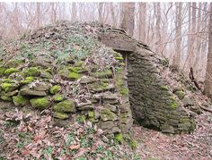ROOT CELLAR...GOTTA HAVE ONE ~ ~ ~
