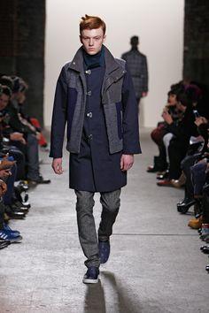 NY Fashion Week - General Idea Fall 2013