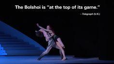 Poskromienie złośnicy / The Taming of the Shrew Teaser #Bolshoi