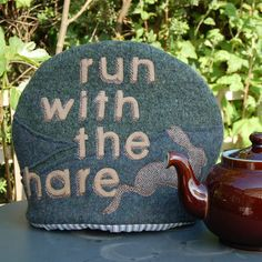 'Run with the Hare'  A Very British Affair.
