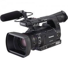 Panasonic Video Camera AG-AC160APJ HD Handheld Camcorder