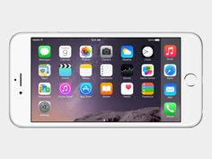 Apple has acknowledged the issue with iOS update after it started to affect iPhone 6 and iPhone 6 Plus users with no Cellular connectivity and TouchID failures. As a fix, Apple is rolling out iOS update to fix issues from previous update. Ios Apple, Apple Iphone 6, Iphone 5c, New Iphone 6, First Iphone, Ipad Mini 3, Ipad Air 2, Iphone 6 Plus Display, Ipod Touch