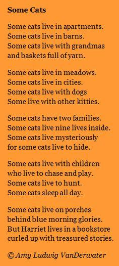 robert frost poet cat poems