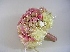 Buquê de noiva Rose 2