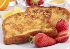 Recette de Pain perdu light - Expolore the best and the special ideas about French recipes
