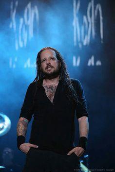 JD Jonathan Davis, Nu Metal, Heavy Metal Music, Korn, Celebs, Celebrities, Great Bands, Music Is Life, Music Artists