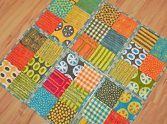 Charm Placemats   by Samelia's Mum