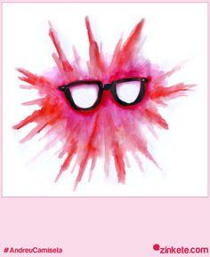 #AndreuCamiseta segundo diseño para el concurso    http://www.zinkete.com/2012/04/andreucamiseta-segundo-diseno-para-el.html