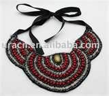 fabric jewelry - Bing Images