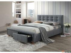 Łóżko Ascot