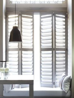 Kelly Hoppen Shutters Gallery