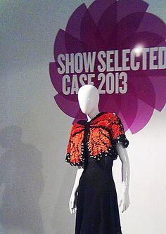 Showcase Selected 2013 - ehdolla vuoden parhaaksi uudeksi tuotteeksi.