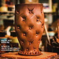Back to decorating oversized teacups :) .  #instaart #teacups #instalike #instadaily #inspiration #clay #cups #ceramic #lamaisoncréole #ceramicart #onlylouisiana #tea #pottery #coffee #photooftheday #art #thecreolehouse #artist #artoftheday #330daysofmud #330dayproject #330daychallenge #louisiana #nola #batonrouge  #livingstonparish #louisianalovemugs #creolepottery #creoleart #gifts