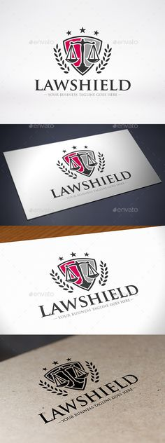 Law Logo Template — Vector EPS #law firm #legal • Available here → https://graphicriver.net/item/law-logo-template/9121072?ref=pxcr