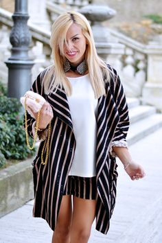 GINGER LONDON total look, today on my #fashionblog www.it-girl.it #fashion #look #style #lookoftheday #outfit #ootd #girl #blonde #fashionista #styleblog