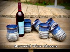 Sister Gifts, Gifts For Wife, Mother Gifts, Mothers, Gifts For Her, Mermaid Wine Glasses, Pottery Techniques, Shadow Box Frames, Breakfast Dessert