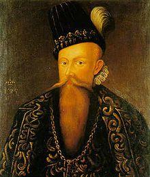 John III (1537 - 1592). King of Sweden from 1568 until his death in 1592. He married twice and had three children. Renesanssi, Suomi, Ruotsi, Muotokuvat, Maalaus, Maailmanhistoria, Puola, Menneisyys