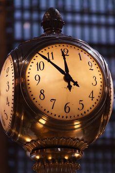 Black Analog Wall Clock