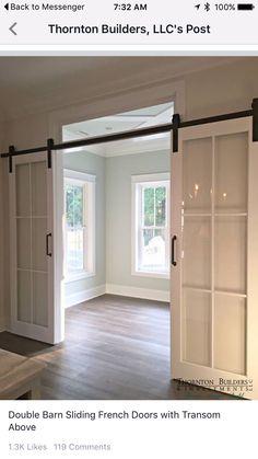 Sliding Doors Glass Barn Doors Home House