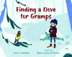 Buy Finding a Dove for Gramps by Lisa J. Amstutz, Maria Luisa Di Gravio and Read this Book on Kobo's Free Apps. Discover Kobo's Vast Collection of Ebooks and Audiobooks Today - Over 4 Million Titles! Book Club Books, Book Lists, Children's Books, What Is A Bird, Citizen Science, Bird Book, Nocturnal Animals, Christmas Bird, Critique