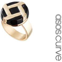 #asos                     #ring                     #Lattice #Cocktail #Ring  Lattice Cocktail Ring                               http://www.seapai.com/product.aspx?PID=1387060