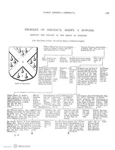 The Parochial and Family History of the Deanery of Trigg Minor, in the County of Cornwall, Volume II, Page 555 | Document Viewer