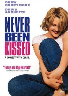 Never Been Kissed -- Going undercover for a story, Drew Barrymore goes back to high school (where she used to be a 0 and is working her way up to being the queen bee). So funny!