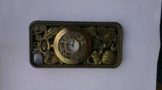 Custom Handmade Vintage Style iPhone case  iPhone 4s by alec8211, $28.99
