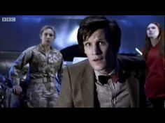 Day 7 Fav series was season 5 with Matt Smith. I thought i wouldn't like it given how much I loved the 10th, but It was enjoyable and kept me intrigued!!