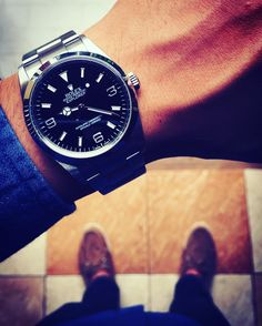 What's On Your Wrist? — brimmed -  by td2525 from Instagram...