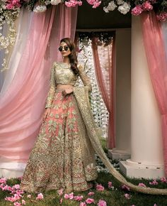 Buy beautiful Designer fully custom made bridal lehenga choli and party wear lehenga choli on Beautiful Latest Designs available in all comfortable price range.Buy Designer Collection Online : Call/ WhatsApp us on : Pakistani Dress Design, Pakistani Designers, Pakistani Outfits, Indian Outfits, Designer Bridal Lehenga, Indian Bridal Lehenga, Pakistani Bridal, Indian Sarees, Bridal Outfits