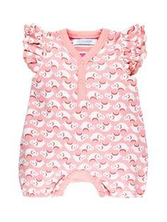 100% Pima Cotton Baby Clothes