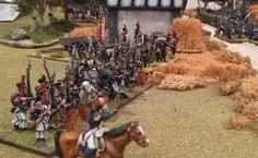 Lonely Gamers: Napoleonics