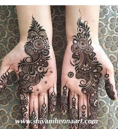 result for mehndi henna Palm Mehndi Design, Floral Henna Designs, Mehndi Designs Book, Indian Mehndi Designs, Mehndi Designs For Girls, Modern Mehndi Designs, Mehndi Design Pictures, Wedding Mehndi Designs, Henna Tattoo Designs