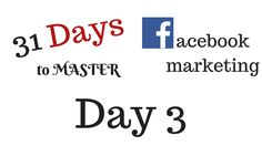 31 Days to Master Facebook Marketing: Day 3 Logo and Cover Images - Social Media Mom