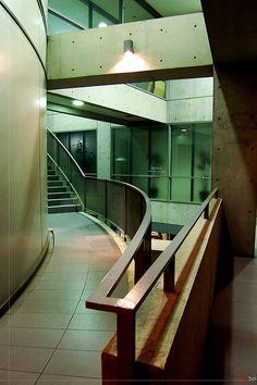 La Collezione, Minato-ku Tokyo (1989) | Tadao Ando