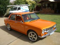 What comes to mind when you hear #Datsun1600 ?  http://www.thecanadianwheels.ca/