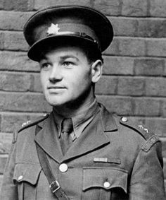 """Jan Kubiš, the Czech resistance soldier who helped carry out the assassination of Reinhard Heydrich. Heydrich was appointed the Nazi Protector of Bohemia and Moravia and was known as the """"Butcher of Prague"""" or """"Hitler's Hangman. World History, World War Ii, The Third Reich, Paratrooper, Dieselpunk, A Team, Wwii, The Past, Bohemia"""