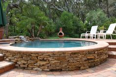 Pool Construction and Remodeling Gallery | Spool: Pool and Spa