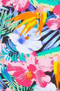 'Tropicali' One-Piece Swimsuit