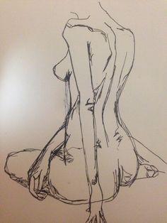 Life drawing w2