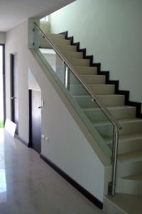 1000 ideas about modelos de escaleras on pinterest for Modelos de escaleras para exteriores