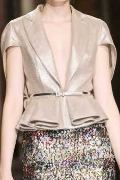 Talbot Runhof Spring 2013 RTW Collection - Fashion on TheCut